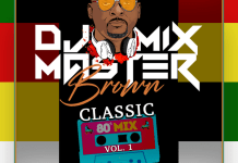 Classic 80's Old School R&B Mix (Non Stop Foreign RnB Songs DJ Mixtape)