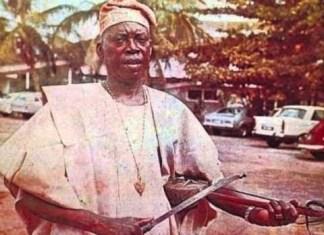 Yusuf Olatunji Mega Hits Mixtape (Best Of Yusuf Olatunji Songs)