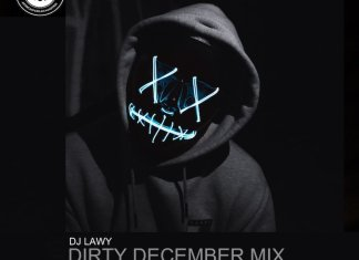 Best End Of The Year Party Mixtape (Dirty December Mix)