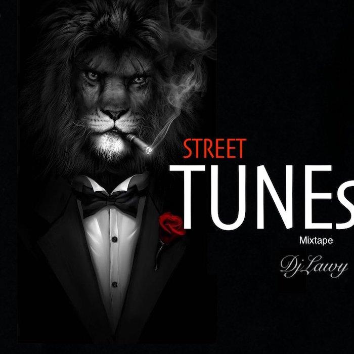 Download Mixtape: DJ Lawy – STREET TUNES MIX