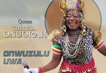 Best Of Theresa Onuorah Mixtape (Greatest Theresa Onuorah Songs)