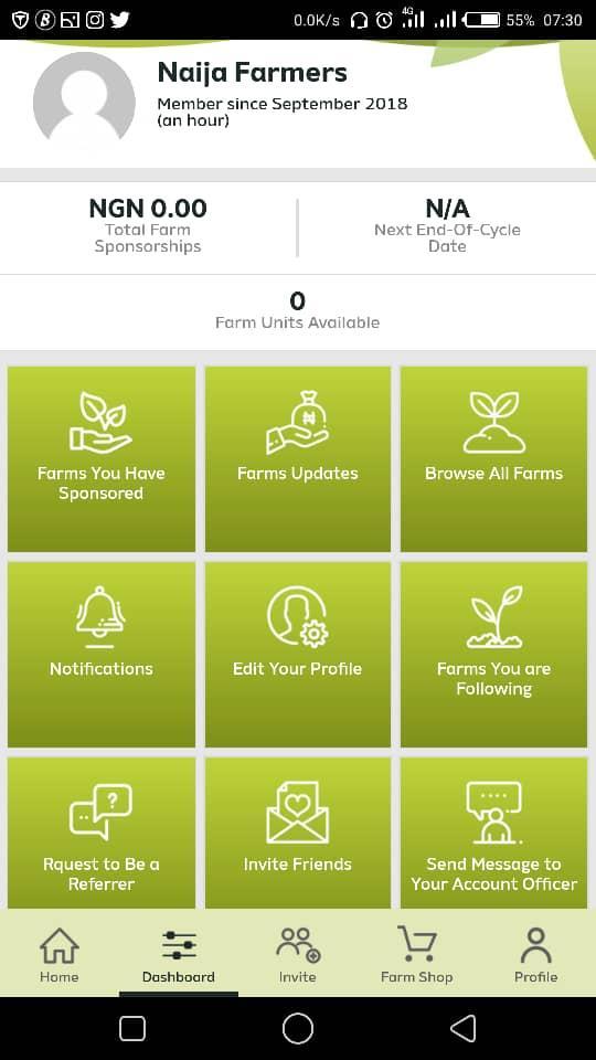 farmcrowdy app review