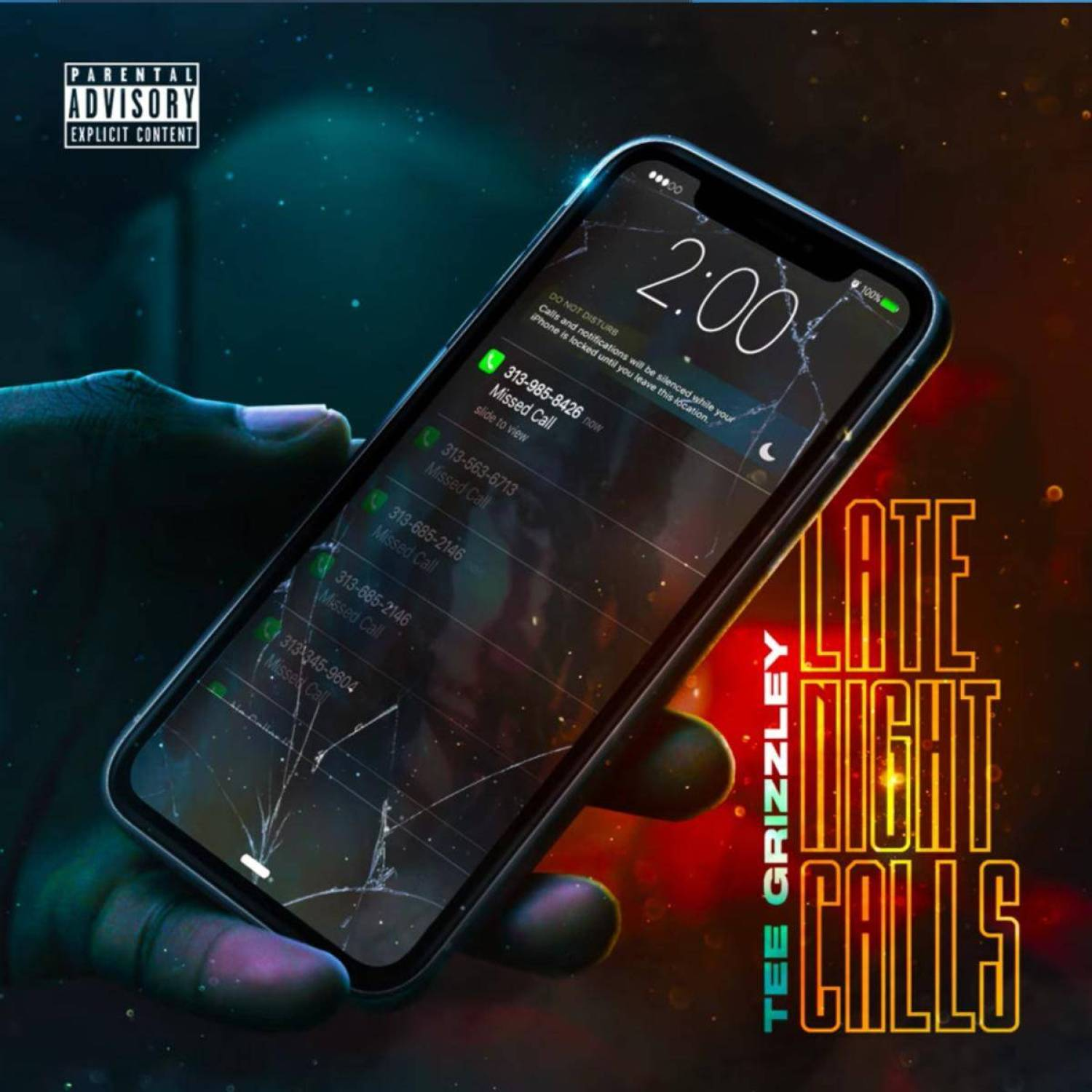 DOWNLOAD MP3: Tee Grizzley – Late Night Calls(Free MP3) AUDIO 320kbps