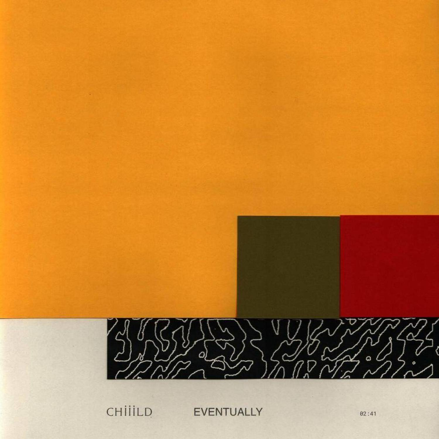 DOWNLOAD MP3: Chiiild – Eventually AUDIO 320kbps