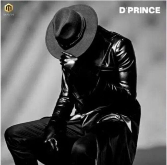 Mp3: D'Prince – My Place ft. Don Jazzy (Prod. By BabyFresh)
