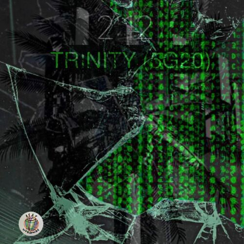 Mp3 A$AP Twelvyy – Trinity (5g20)