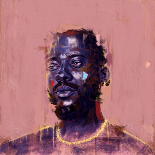 Mp3 Adekunle Gold Ft. Nailah Blackman – AG Baby