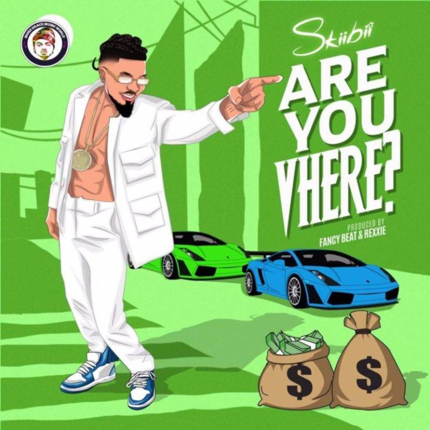 DOWNLOAD MP3: SkiiBii – Are You Here