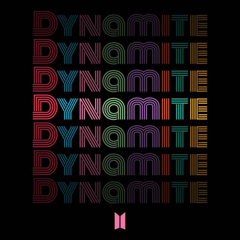 Download Mp3 BTS – Dynamite