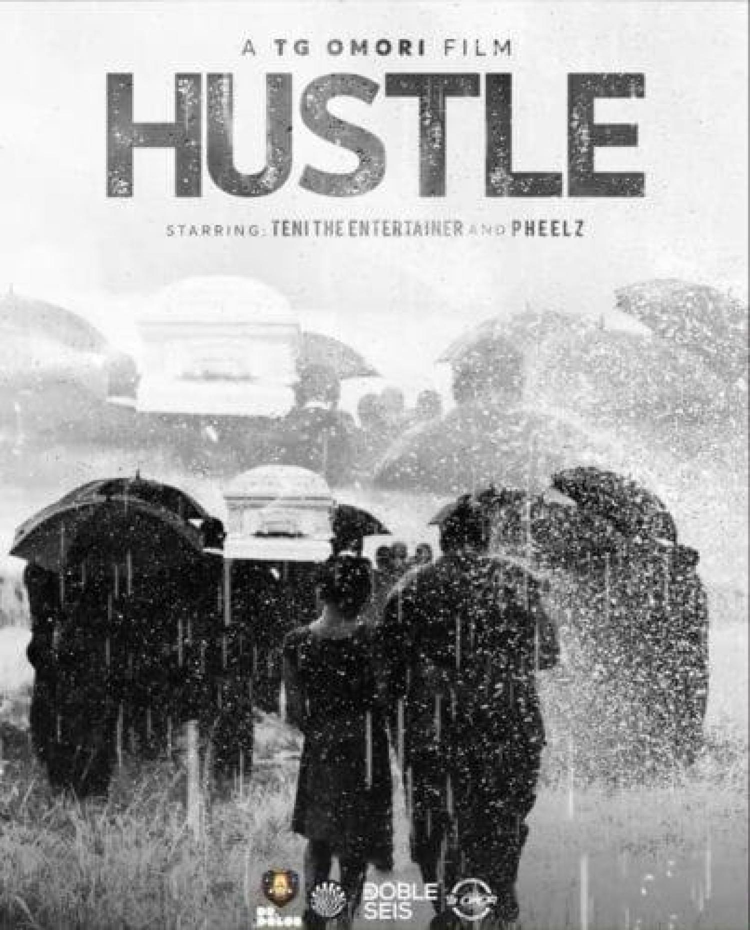 DOWNLOAD VIDEO: Teni – Hustle MP4