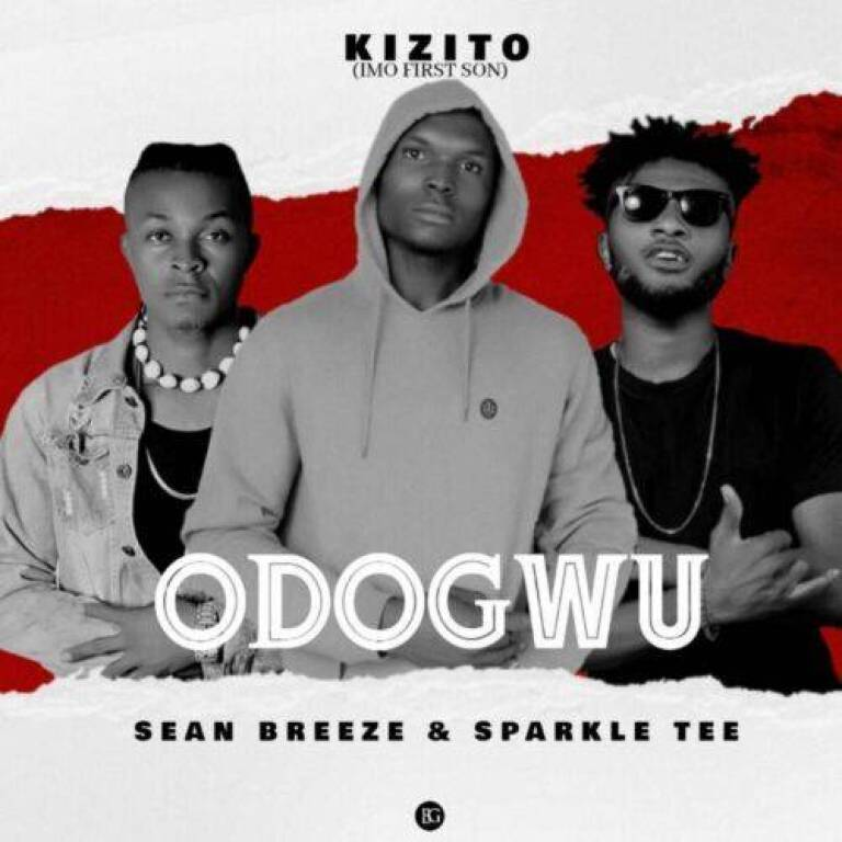 Mp3 Kizito Ft. SeanBreeze & Sparkle Tee – Odogwu