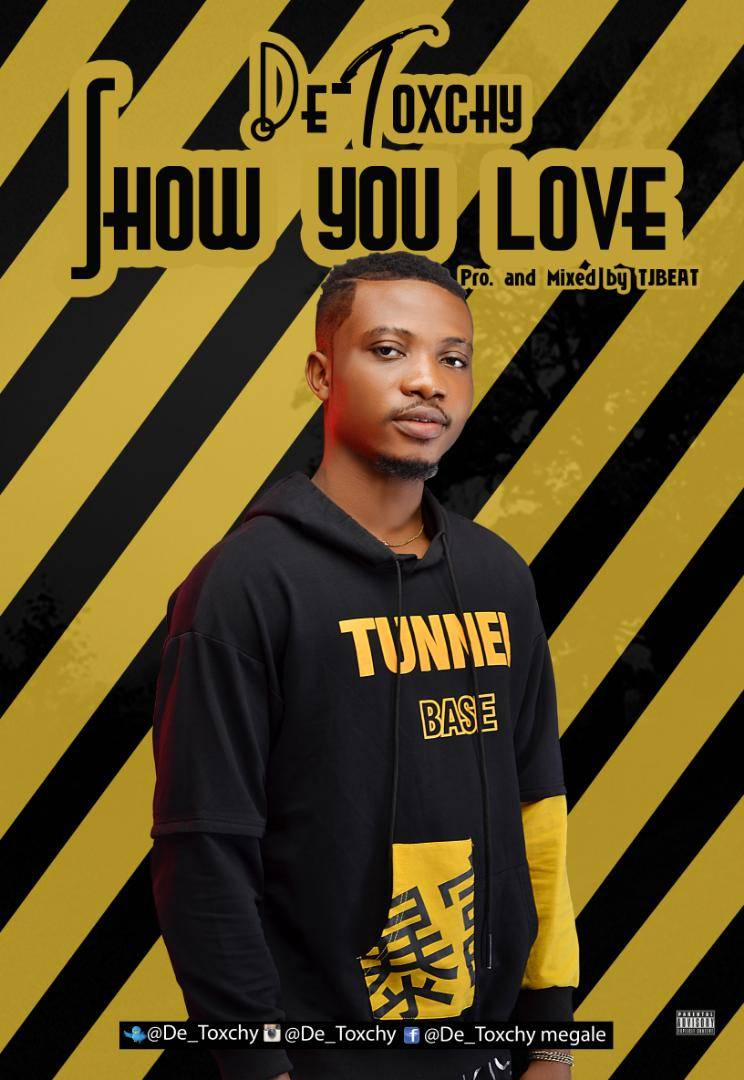Download Mp3 De Toxchy – Show U Love