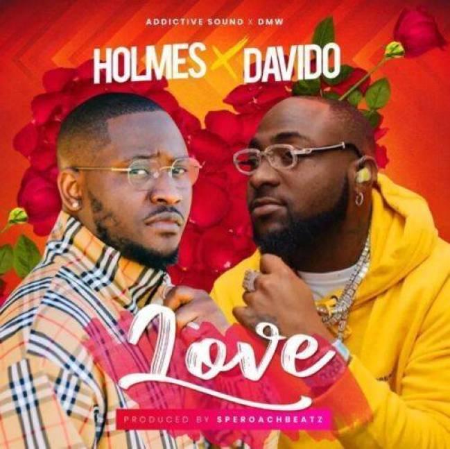 Mp3 Holmes ft. Davido – Love