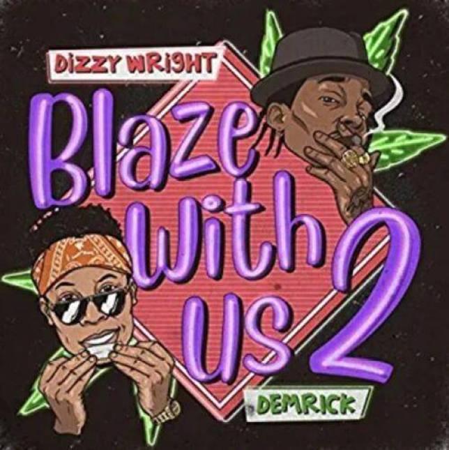 Mp3 Dizzy Wright & Demrick – ReUp