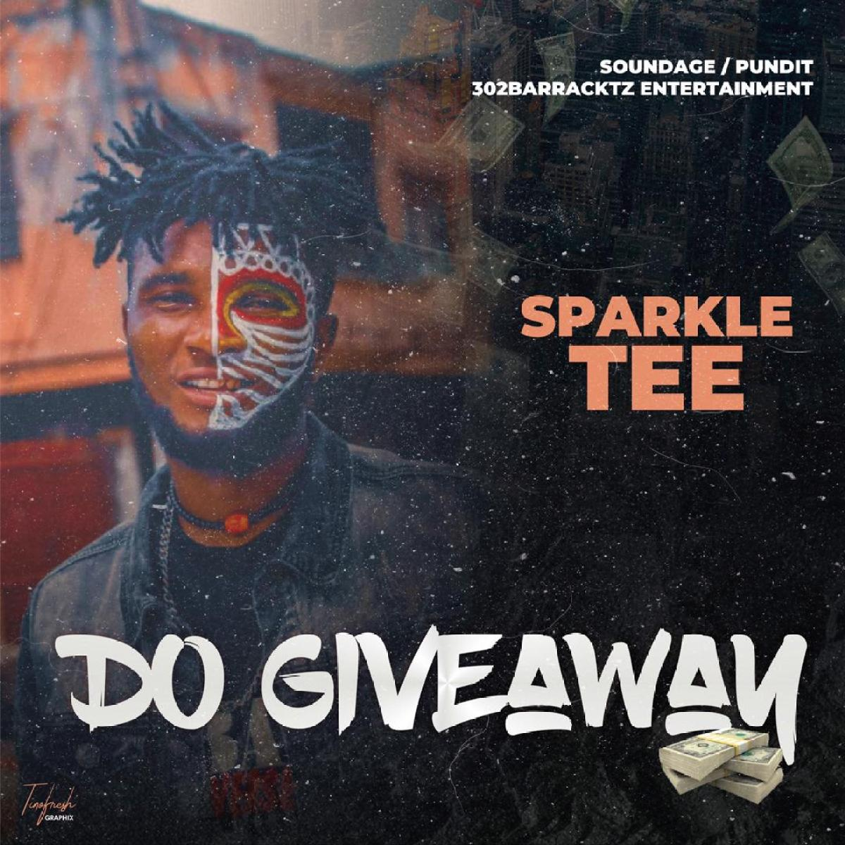 Download Mp3 Sparkle Tee – Do Giveaway