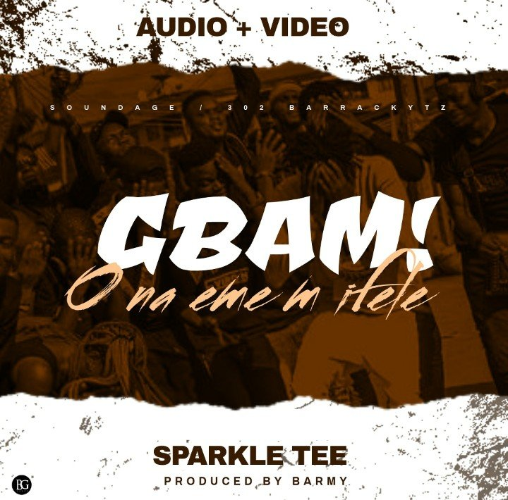 Download Mp3 Sparkle Tee – Gbam