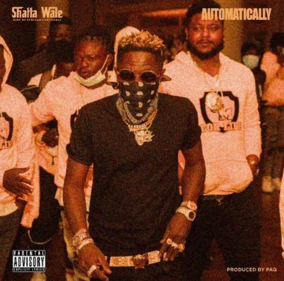Download Mp3 Shatta Wale – Automatically