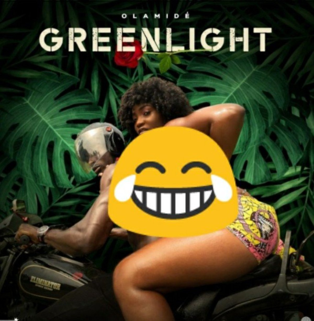 DOWNLOAD MP3 Olamide – Greenlight