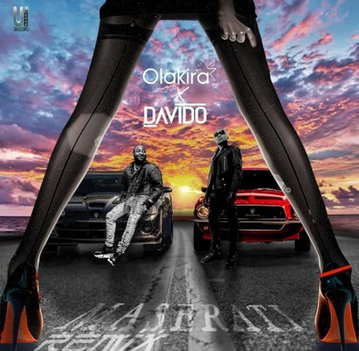 Olakira – In My Maserati MP3 DOWNLOAD FREE