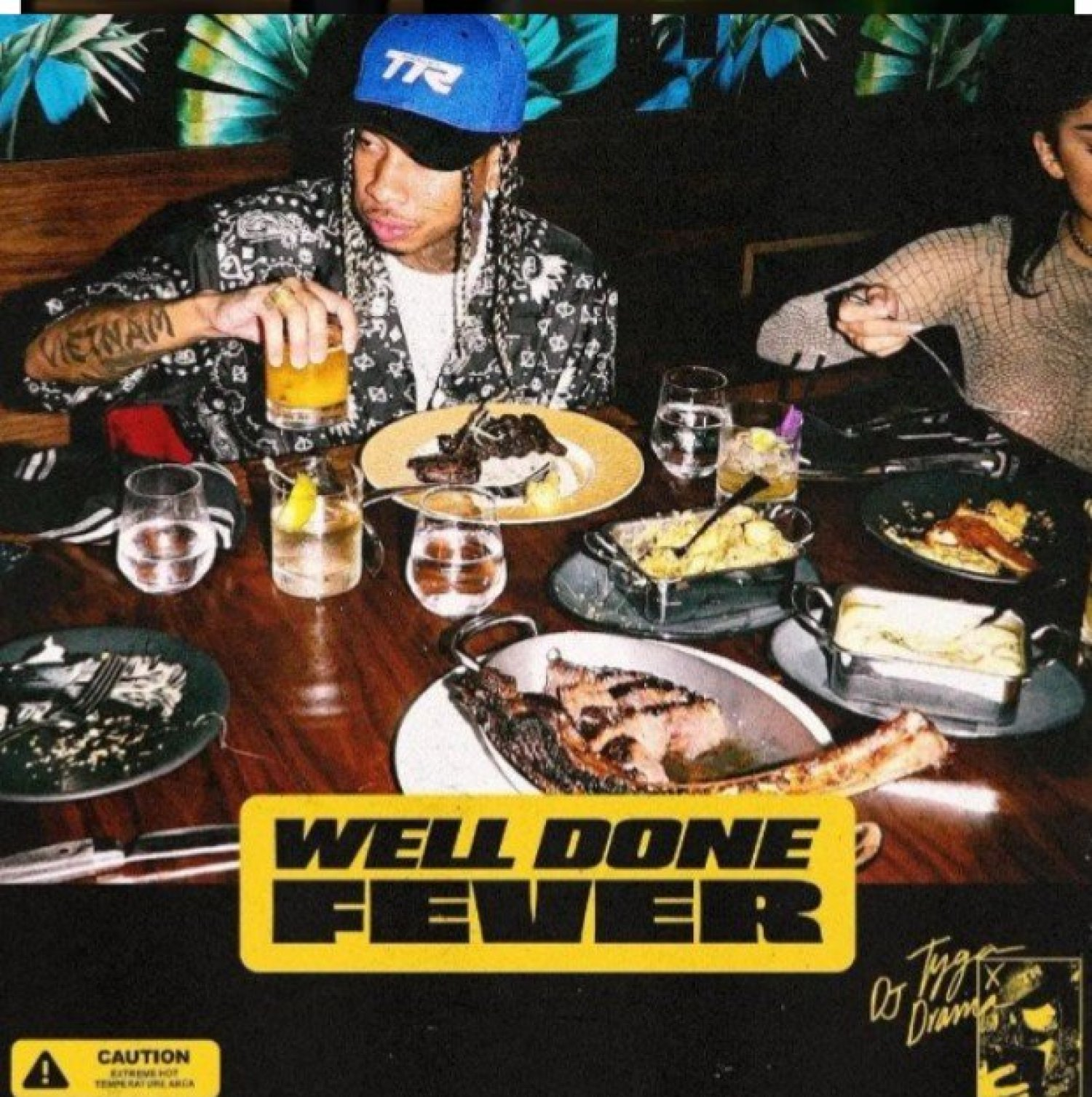 DOWNLOAD MP3: Tyga – We Paid