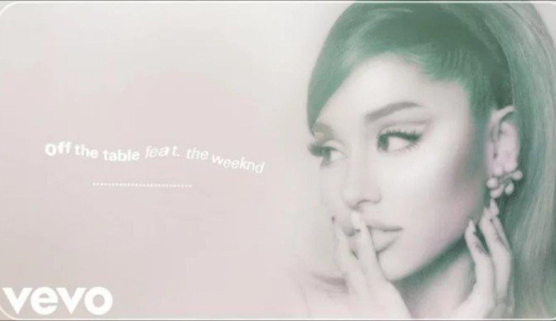 DOWNLOAD MP3: Ariana Grande – Shut Up
