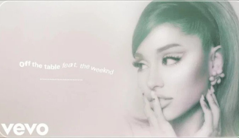DOWNLOAD MP3: Ariana Grande – Six Thirty