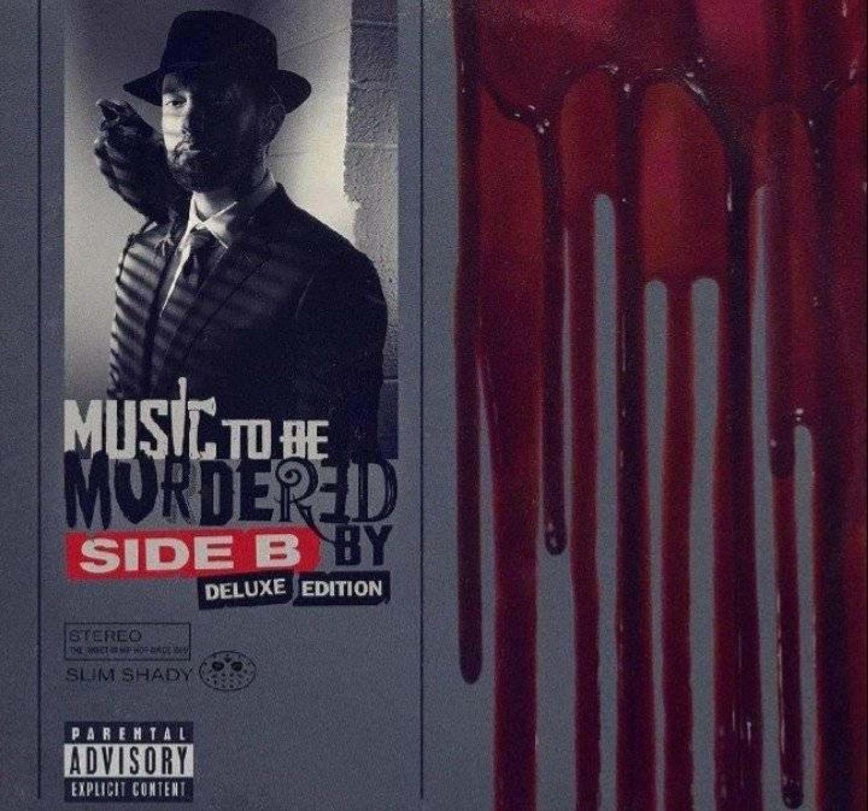 DOWNLOAD MP3: Eminem – Higher