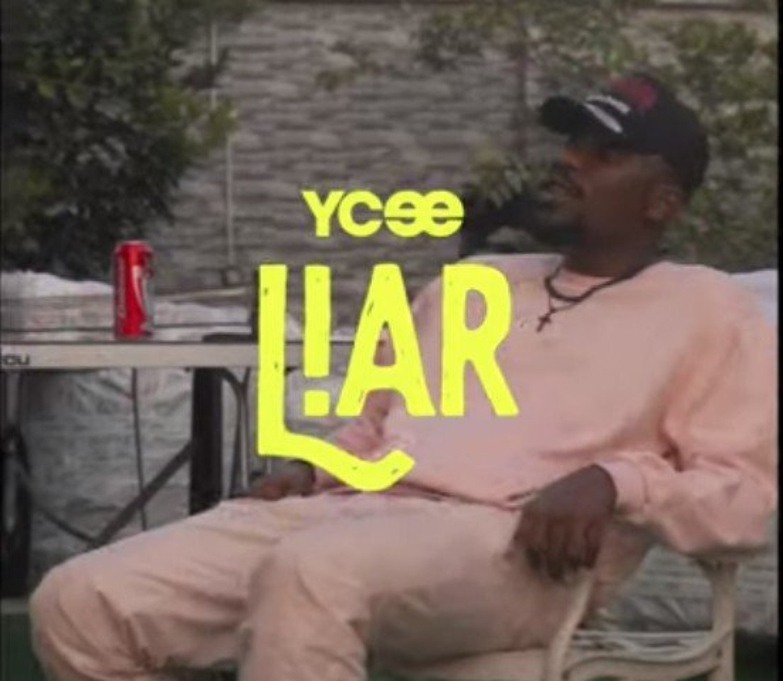 DOWNLOAD MP3: YCee – Liar(Free MP3) AUDIO 320kbps