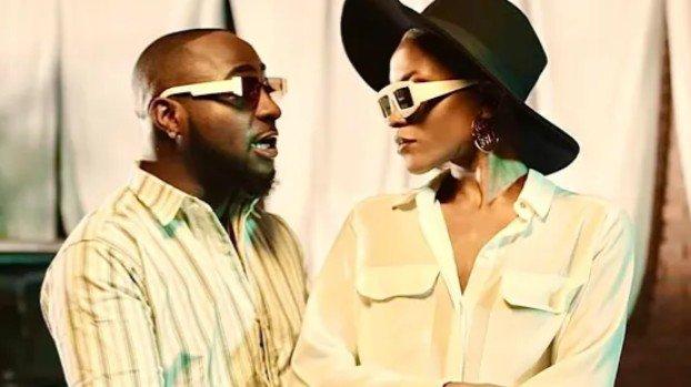 DOWNLOAD MP3: Davido Ft. Chris Brown – Baby (TEASER!) – Love You