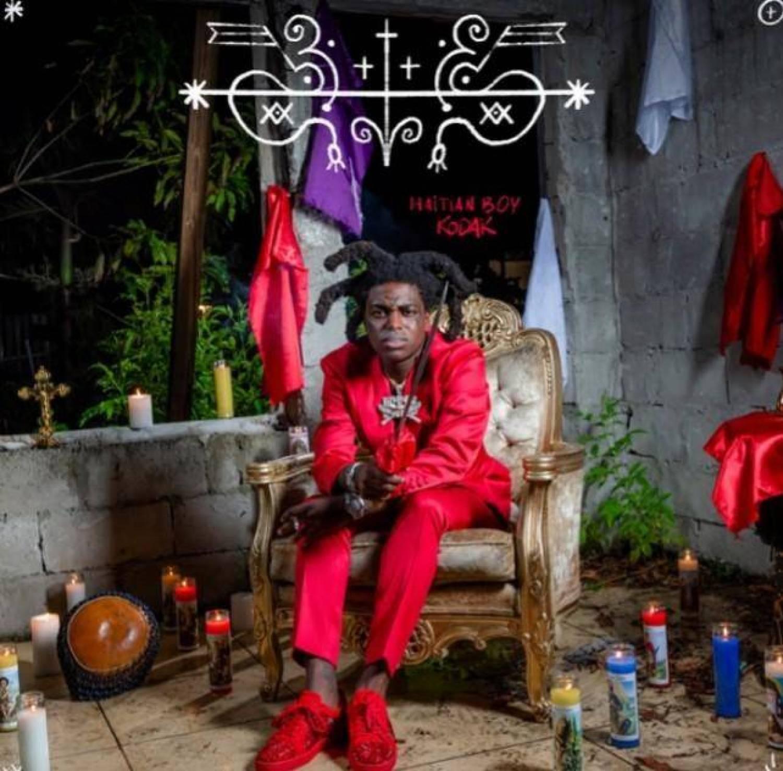 ALBUM: Kodak Black – Haitian Boy Download ZIP Full Album MP3