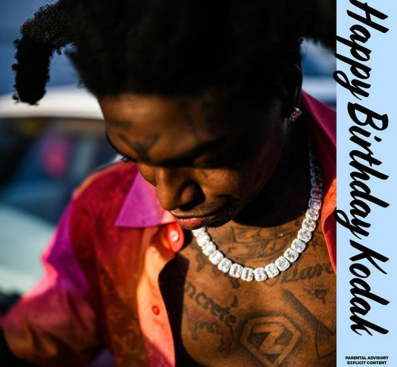 DOWNLOAD MP3: Kodak Black – Amber Rolls ft. Rylo Rodriguez, Yo Gotti & Lil Keed AUDIO 320kbps