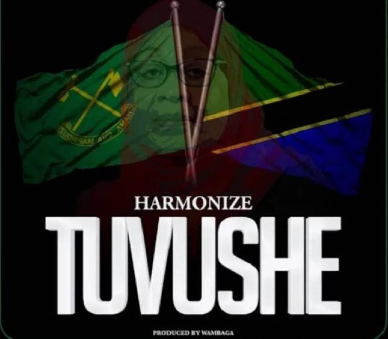 DOWNLOAD Harmonize – Tuvushe MP3AUDIO 320kbps