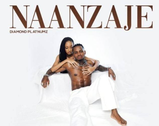 Download MP3: Diamond Platnumz – Naanzaje