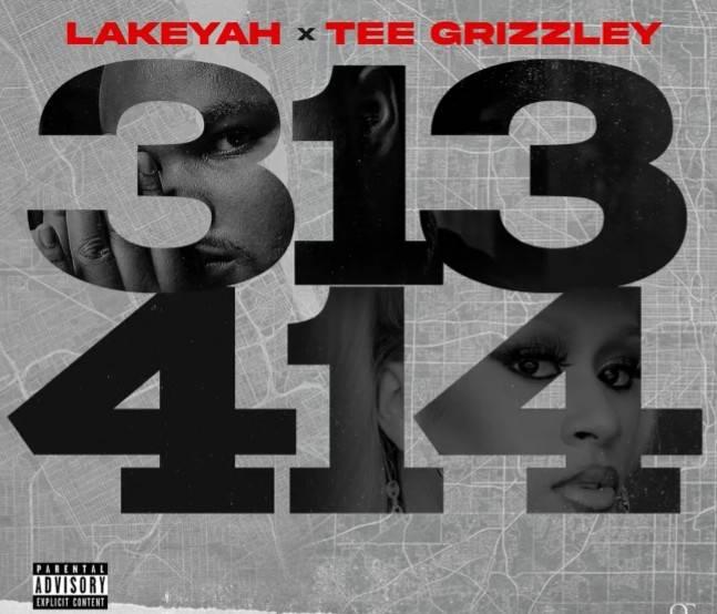 Lakeyah ft. Tee Grizzley & DJ Drama – 313-414 MP3 Download