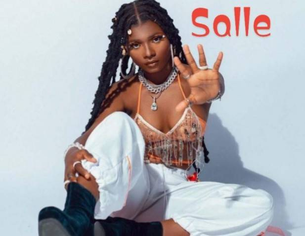 Salle – Magical MP3 Download AUDIO