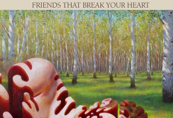 James Blake – Friends That Break Your Heart MP3 Download