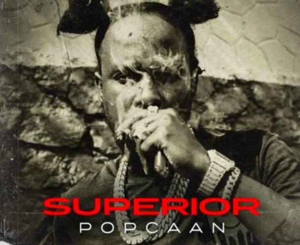 Popcaan – Superior MP3 Download