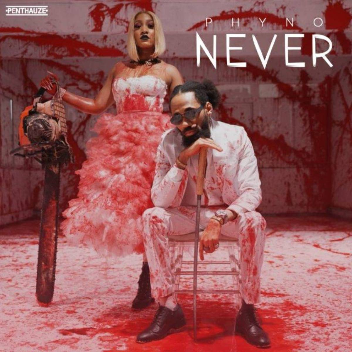 DOWNLOAD MP3 Phyno – Never