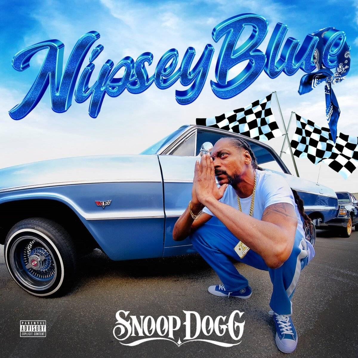 Download Mp3 Snoop Dogg – Nipsey Blue