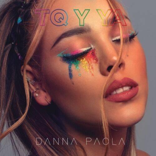 Mp3 Danna Paola – Tq y ya