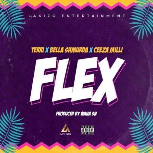 Mp3 Terri Ft. Bella Shmurda & Ceeza Milli – Flex