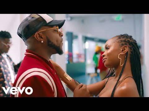 DOWNLOAD MP3: Davido ft. Chris Brown – Tonight (TEASER!)