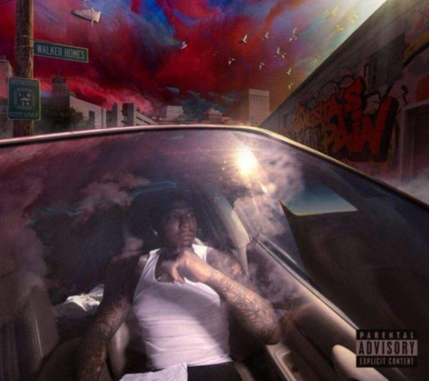 DOWNLOAD MP3: Moneybagg Yo – If Pain Was a Person AUDIO 320kbps
