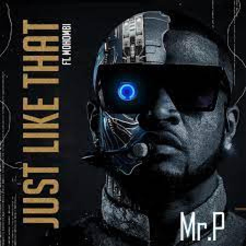 DOWNLOAD MP3: Mr P ft Singah – Paloma AUDIO 320kbps