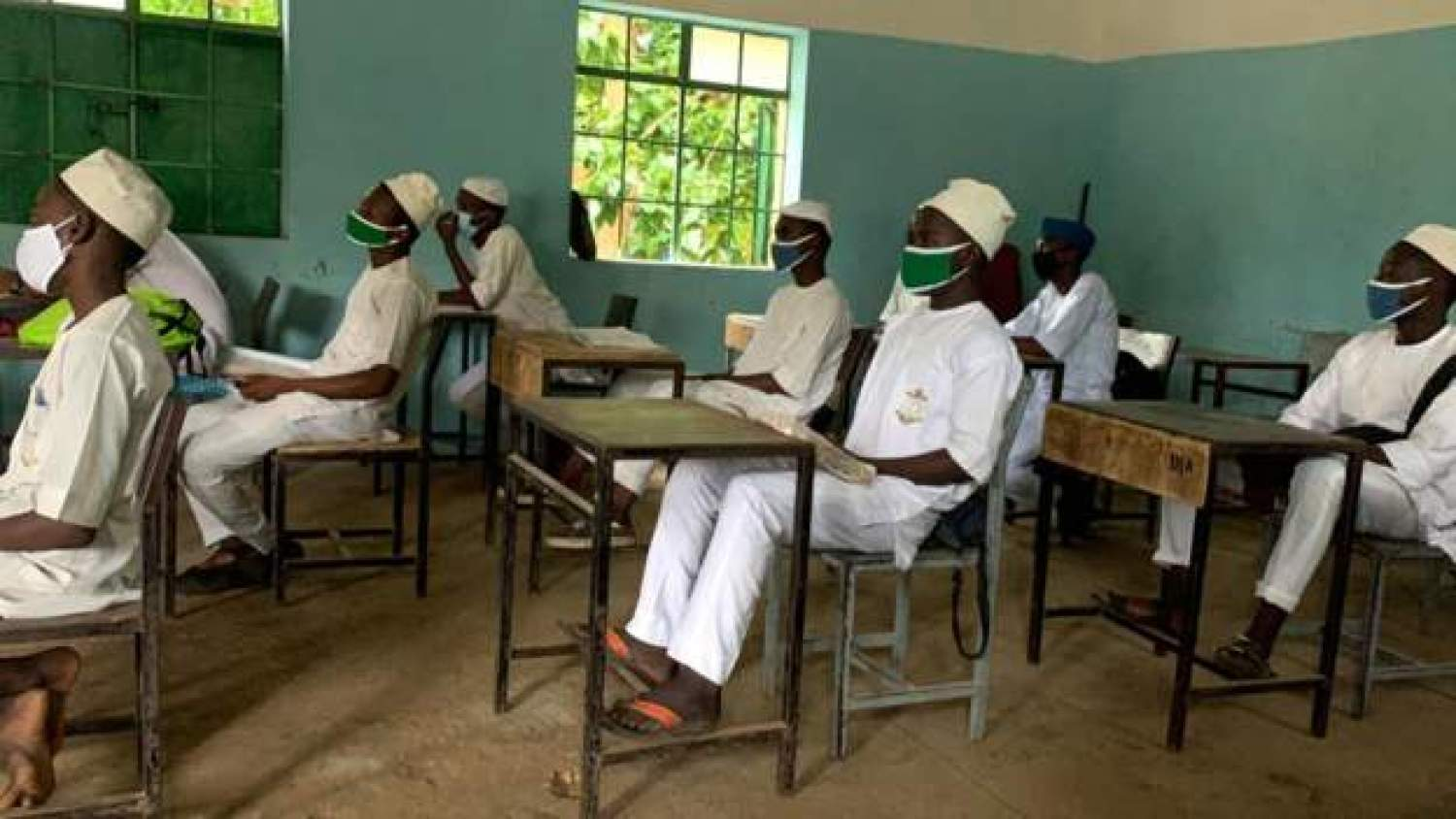 JSS1, SS1 Students in Kano to Resume Classes Nov. 16 — Commissioner