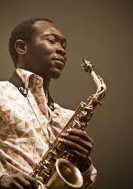 Seun Kuti Once Again Challenges Wizkid FC