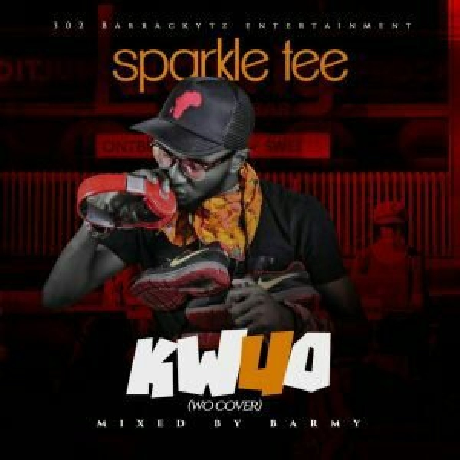 DOWNLOAD MP3: Sparkle Tee – Kwuo