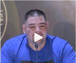 Former heavyweight champion, Andy Ruiz has confessed that too much partying affected him and helped to make him lose the rematch against Joshua Andy Ruiz Jr has admitted that his excessive partying following his victory over Anthony Joshua in June cost him in the rematch.