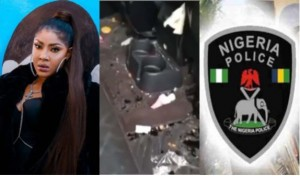 Nollywood actress, Angela Okorie has warned bloggers that anyone making up stories about her attack will be arrested. Actress Angela Okorie has sounded a note of warning to Nigerians and social media users that the Police is arresting those sharing fake news about her attack.