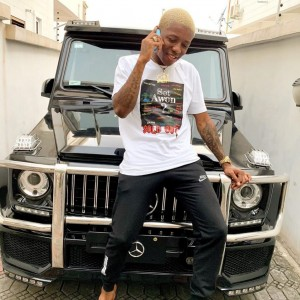 """Small Doctor Buys G-WAGON BENZ He Was Once A Bus Conductor"""" He Was Once A Bus Conductor /Bike Rider. Now Set Awon SOLD OUT. I'm A Symbol Of HOPE (Never Relent)"""